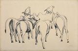 Untitled - Manjit  Bawa - Winter Auction 2009