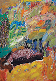 Untitled - Rajnish  Kaur - Winter Auction 2009