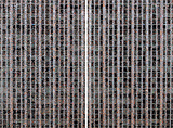 Twins - Rashid  Rana - Winter Auction 2009