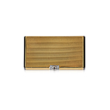 A GOLD, DIAMOND AND ENAMEL POWDER CASE, BY CARTIER -    - Spring Auction of Fine Jewels