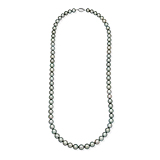 A PEARL NECKLACE -    - Spring Auction of Fine Jewels