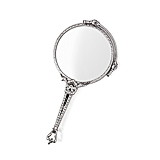 A DIAMOND AND ONYX LORGNETTE, BY TIFFANY & CO. -    - Spring Auction of Fine Jewels