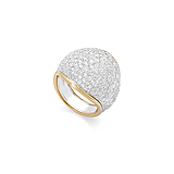 A DIAMOND RING -    - Spring Auction of Fine Jewels