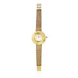AUDEMARS PIGUET: 18 K GOLD WRISTWATCH -    - Auction of Fine Jewels & Watches