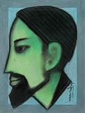 Untitled - Lalu Prasad Shaw - Spring Auction 2010