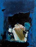 Untitled - S H Raza - Spring Auction 2010