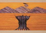 Untitled - Jagdish  Swaminathan - Spring Auction 2010
