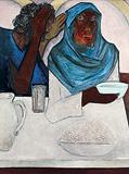 Who Is It? - Krishen  Khanna - Summer Auction 2010