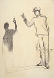Untitled - Atul  Dodiya - Autumn Auction 2011