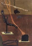 Fallacy - Atul  Dodiya - Autumn Auction 2011