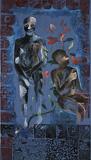 Untitled - Bhupen  Khakhar - Autumn Auction 2011