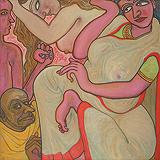 Situation X - Jogen  Chowdhury - Autumn Auction 2011