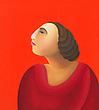 Manjit  Bawa - Autumn Auction 2011