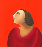 Untitled - Manjit  Bawa - Autumn Auction 2011