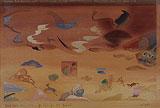Lal Vakh 4 - Nilima  Sheikh - Autumn Auction 2011