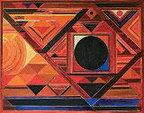 Suryodya - S H Raza - Autumn Auction 2011