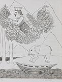 Untitled - Badri  Narayan - EDITIONS 24-Hour Auction