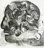 Head - Bhupen  Khakhar - EDITIONS 24-Hour Auction