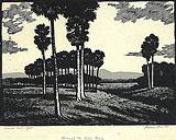 Through the Palm Trees - Haren  Das - EDITIONS 24-Hour Auction