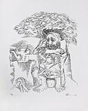 Untitled - Krishen  Khanna - EDITIONS 24-Hour Auction