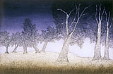 Eight Trees - Paramjit  Singh - EDITIONS 24-Hour Auction