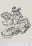 Untitled - B  Prabha - EDITIONS 24-Hour Auction