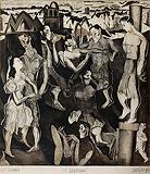 St. Sebastian - Shibu  Natesan - EDITIONS 24-Hour Auction