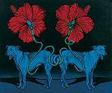 Season of Love - Gurusiddappa G E - 24-Hour Absolute Auction of Contemporary Art