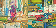 Kishor  Shinde - 24-Hour Absolute Auction of Contemporary Art