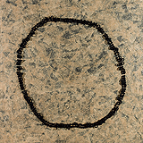 Moves that Enclose a Circle - Manisha  Parekh - 24-Hour Absolute Auction of Contemporary Art