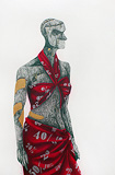 Upto 50% Off - Phaneendra Nath Chaturvedi - 24-Hour Absolute Auction of Contemporary Art