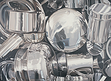 Untitled - Subodh  Gupta - 24-Hour Absolute Auction of Contemporary Art