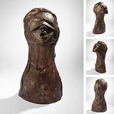 Gandhari - Krishen  Khanna - Sculpted: 24 Hour Auction