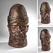 Krishen  Khanna - Sculpted: 24 Hour Auction