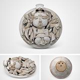 Untitled - K Laxma  Goud - Sculpted: 24 Hour Auction