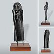 P. V. Janakiram - Sculpted: 24 Hour Auction
