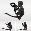 Riyas  Komu - Sculpted: 24 Hour Auction