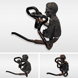 Elysian II - Riyas  Komu - Sculpted: 24 Hour Auction