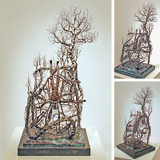Untitled - Dhananjay  Singh - Sculpted: 24 Hour Auction
