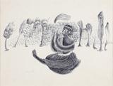 Untitled - Manjit  Bawa - Spring Auction 2011