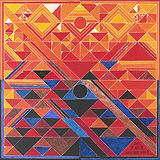 Tanava - S H Raza - Spring Auction 2011