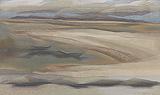 The Abandoned Beach - Jehangir  Sabavala - Spring Auction 2011