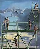 Heavens Declare - Shibu  Natesan - Spring Auction 2011