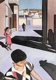 Untitled - Shibu  Natesan - Spring Auction 2011