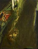 Untitled - S H Raza - Summer Art Auction