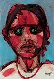 Untitled - K G Subramanyan - Summer Art Auction