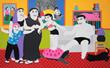 Farhad  Hussain - 24-Hour Contemporary Auction