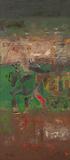 Untitled - K M Adimoolam - Winter Online Auction