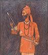 Ganesh  Pyne - Winter Online Auction
