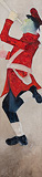 Post Horn Gallop? - Krishen  Khanna - Winter Online Auction